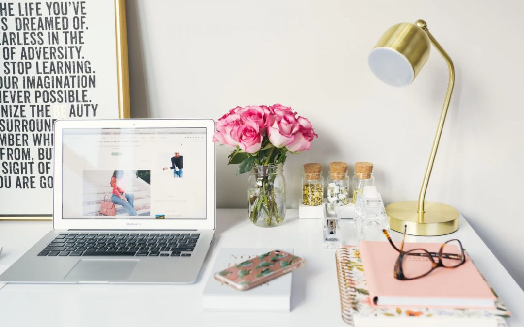 Why Even Small Businesses Need A Blog