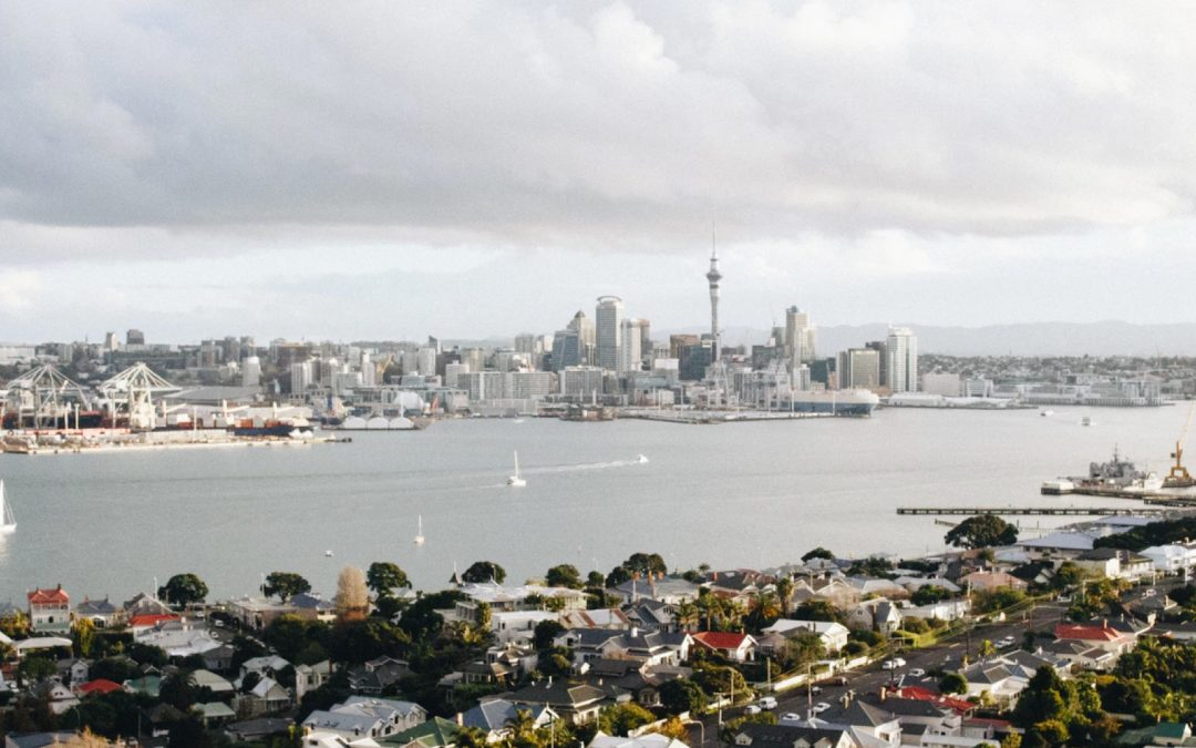 Five Family & Budget-Friendly Auckland Activities