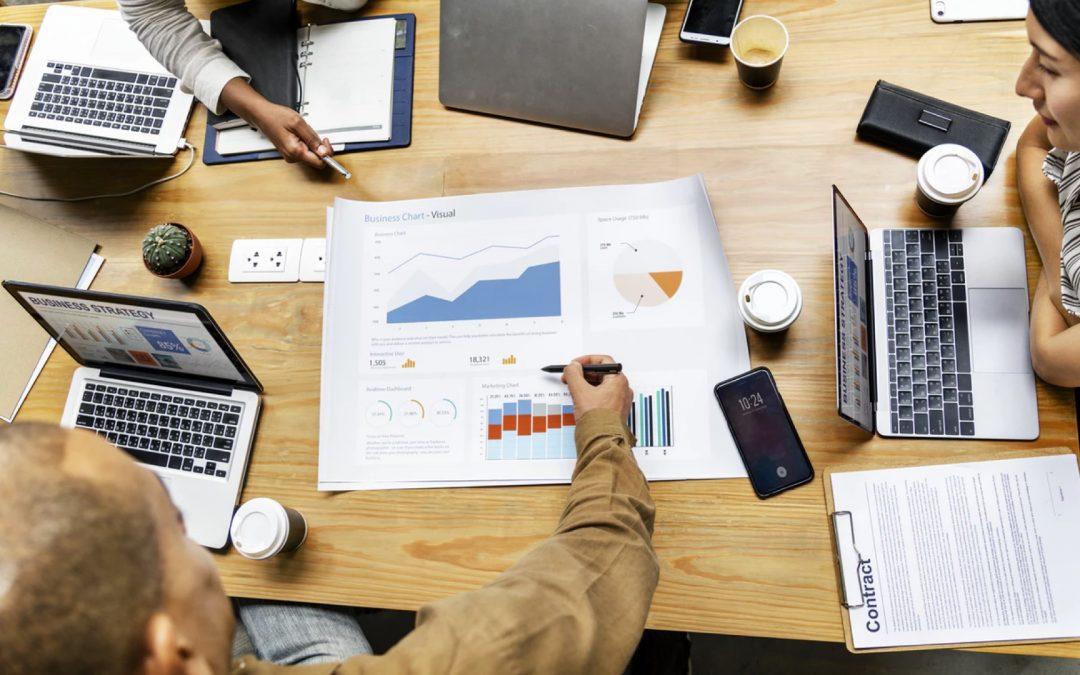 Digital Marketing: A Beginner's Guide to the Top Digital Platforms