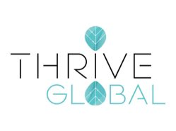 Thrive Global – The Impact Of The Workplace On Our Home Lives
